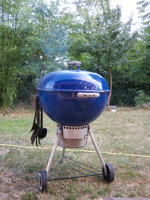 Weber BBQ