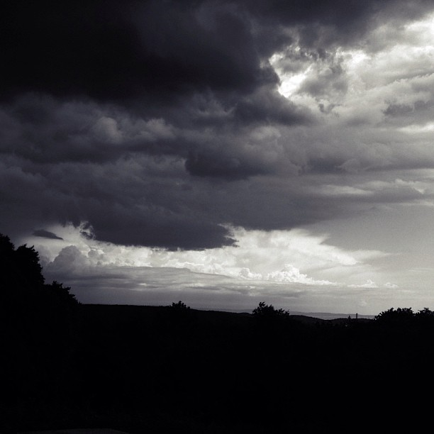 Another storm