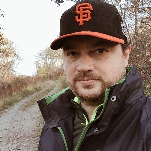 Nice hike in my old 'hood