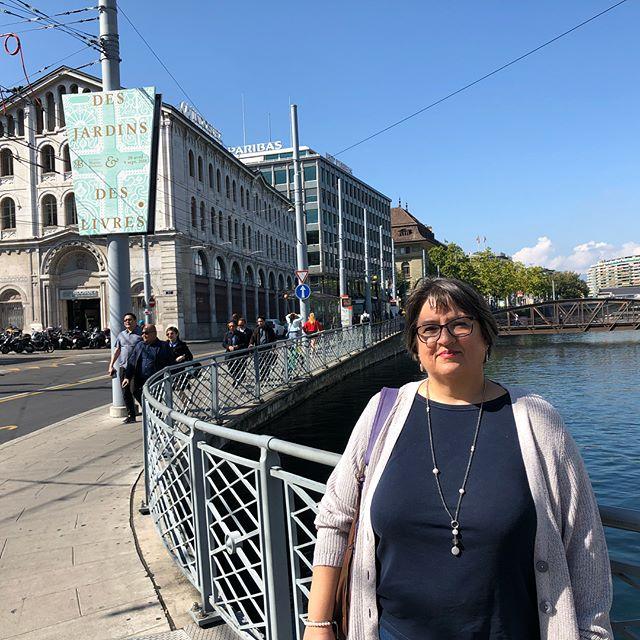 Around Genève